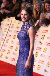 Cheryl Fernandez-Versini Cole Pride of Britain Awards 2014 in London 06/10/2014 11