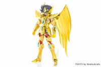Sagittarius Seiya New Gold Cloth from Saint Seiya Omega 0Kamqm6H