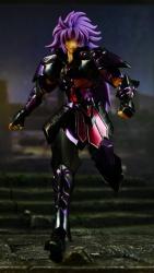 Gemini Saga Surplis EX MhCdonWf