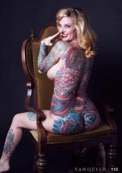 Alicia Wallace 6