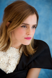 Emma Watson - Beauty & The Beast Press Conference at the Montage Hotel in Beverly Hills - March 3rd 2017