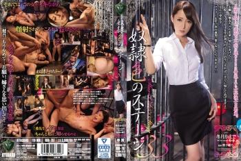 [RBD-797] Fuyutsuki Kaede - Slave-Colored Stage 33