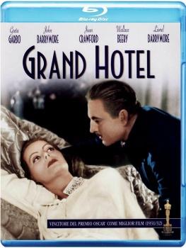 Grand Hotel (1932) Full Blu-Ray 20Gb AVC ITA DD 1.0 ENG DTS-HD MA 1.0 MULTI