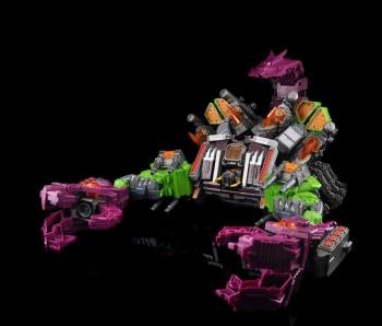 [Maketoys] Produit Tiers - Jouet MCB-03 Pandinus - aka Scorponok et MCB-03D Devil Stinger - aka Black Zarak RkVjd4bU