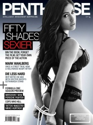 Link to Sharna-Lee – Penthouse March 2015 (3-2015) Australia