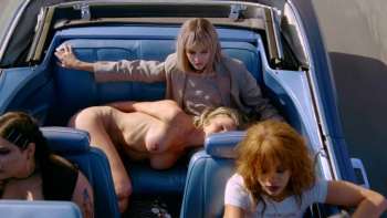 marge naked video having sex