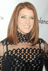 Kate Walsh - Ted Gibson's 50th Birthday Celebration @ the Knickerbocker Hotel & Rooftop in NYC - 11/14/15