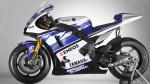 2012 Yamaha YZR-M1