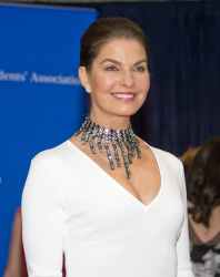 Sela Ward - 102nd White House Correspondents' Association Dinner @ Washington Hilton in Washington D.C. - 04/30/16