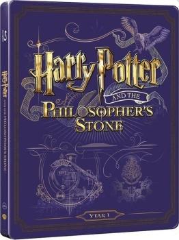 Harry Potter e la pietra filosofale (2001) BD-Untouched 1080p VC-1 PCM ENG AC3 iTA-ENG