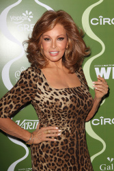 aciwIgIi Raquel Welch   Variety & Women In Film Pre Emmy Event   September 20, 2013   9 HQ high resolution candids