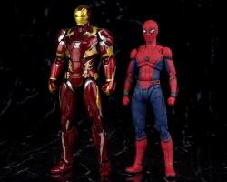 [Comentários] Marvel S.H.Figuarts - Página 3 J04Cakcx