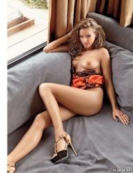 Beau Hesling Playboy