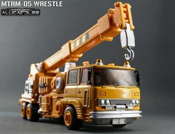 [Maketoys] Produit Tiers - Jouet MTRM-05 Wrestle - aka Grapple/Grappin - Page 2 Swx2VniQ