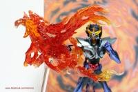 Phoenix Ikki - Virgo Shaka Effect Parts Set Acvhfmmm