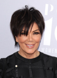 Kris Jenner - The Hollywood Reporter's 24th Annual Women In Entertainment Breakfast @ Milk Studios in Los Angeles - 12/09/15
