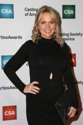 Barbara Alyn Woods - Casting Society Of America's 31st Annual Artios Awards @ The Beverly Hilton Hotel in Beverly Hills - 01/21/16