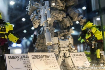 [Generation Toy] Produit Tiers - Jouet GT-01 Gravity Builder - aka Devastator/Dévastateur - Page 2 CATmmmR2