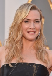 Kate Winslet - 88th Annual Academy Awards @ the Dolby Theatre in Hollywood - 02/28/16