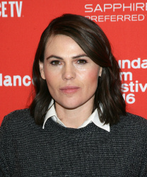 Clea DuVall - 2016 Sundance Film Festival: The Intervention Premiere @ Eccles Center Theatre in Park City - 01/26/16