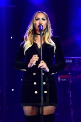 Leona Lewis - 2015 Music Industry Trust Awards @ The Grosvenor House Hotel in London - 11/02/15