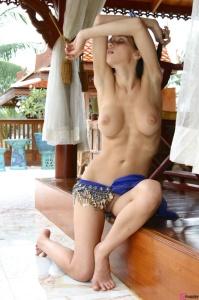 Katie Fey - Blue Belt - [18magazine] IxFwfsLh