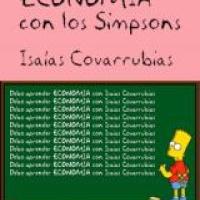 Aprendiendo Economía con Los Simpsons - Covarrubias Isaías