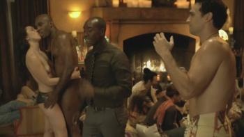Anastacia mcpherson naked