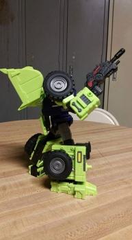 [Toyworld] Produit Tiers - Jouet TW-C Constructor aka Devastator/Dévastateur (Version vert G1 et jaune G2) - Page 5 Yh6mRkZZ
