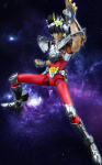 [2] Myth Cloth Ex Pegasus Seiya V2