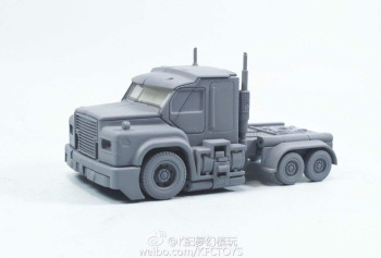 [KFC Toys] Produit Tiers - Jouet E.A.V.I Metal Phase 11A Stratotanker - aka Octane Br4AugFt