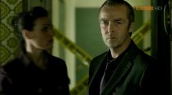 Detektyw Cloth / A Touch of Cloth (2012) PL.HDTV.XViD-J25 / Lektor PL +RMVB +x264
