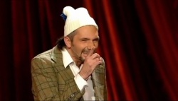 Kabaret M³odych Panów - Bezczelnie M³odzi (2012) PL.DVDRip.XViD.AC3-J25 +RMVB +x264