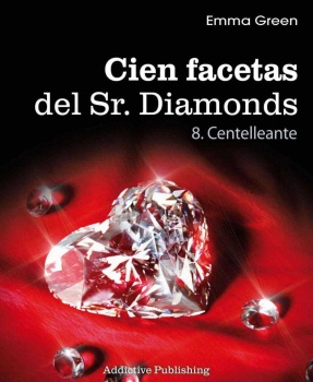 Cien facetas del Sr. Diamonds Vol. 8 - Centelleante - Emma Green