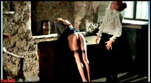 Olivia Pascal , Eva Garden , Uschi Zech in Vanessa (1977) SnEDId4q