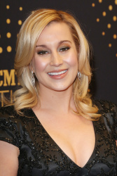 Kellie Pickler - 2015 CMT Artists of the Year @ Schermerhorn Symphony Center in Nashville - 12/02/15