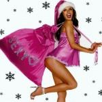 Gatas QB - Compilação de Mães Natal (Parte 1)