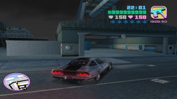 how to pass sir yes sir gta vice city