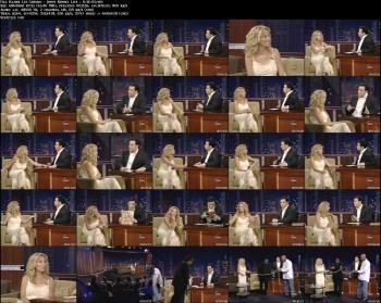 Kathie Lee Gifford - Jimmy Kimmel Live - 6-16-05