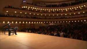 Download Nobuyuki Tsujii - Live at Carnegie Hall 2011 MBluray