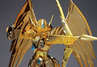 Sagittarius Seiya New Gold Cloth from Saint Seiya Omega MM1kNSuu