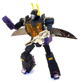 [Fanstoys] Produit Tiers - Jouet FT-12 Grenadier / FT-13 Mercenary / FT-14 Forager - aka Insecticons - Page 3 ZcKYnLOK