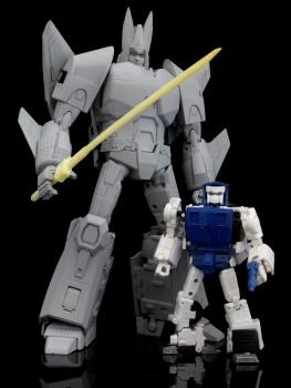 [X-Transbots] Produit Tiers - MX-III Eligos - aka Cyclonus AkoGfAlD