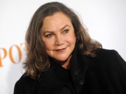 Kathleen Turner - Spotlight New York Premiere @ Ziegfeld Theater in NYC - 10/27/15