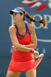 Sorana Cirstea - 2013 US Open Day 4 in NYC 8/29/13