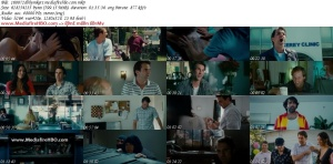 The Babymakers (2012) BluRay 720p BRRip download mediafire link