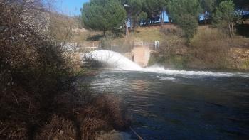 9/03/2016. El Pardo y puente de la bruja H3IVqs0K