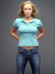 Kristanna Loken - Eric Ogden Photoshoot 2003