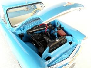 GAZ Volga Universal 1967 H582JKM7