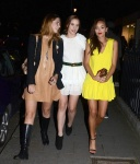 Эшли Мадекве, фото 20. Ashley Madekwe At her hen party in London - June 10, 2012, foto 20